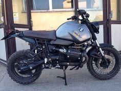 GS 1150 scrambler, ecco la mia - Quellidellelica Forum BMW moto  il più grande forum italiano non ufficiale