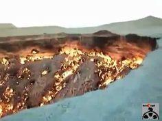Video- Imagenes del Crater dejado por Meteorito en Cheliabinsk, Rusia- IMPRESIONANTE 15-02-2013
