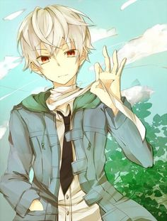 anime, mirai nikki, and akise aru image
