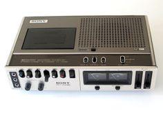 Sony TC152SD