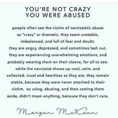 Dear enablers, just in case you don't know what you are helping jade with. You are helping with the abuse. Narcissistic People, Narcissistic Mother, Narcissistic Behavior, Narcissistic Abuse Recovery, Narcissistic Personality Disorder, Narcissistic Sociopath, Narcissistic Men Relationships, Sociopath Traits, Abusive Relationship