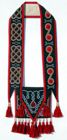 All Things Cherokee: Art Gallery - Beadwork - Bandolier Bags: Quantum Envy by Martha Berry Native American Cherokee, Native American Regalia, Native American Crafts, Native American Artifacts, Native American Fashion, American Symbols, Cherokee Tribe, Cherokee Clothing, Cherokee Symbols