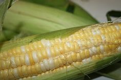 Ways to Cook Corn on the Cob
