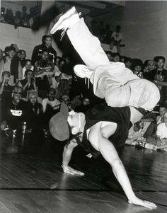 BBoy Bruce Lee