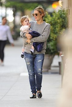 Best of 2013: Our Favorite Fit Celebrity Moms: Juggling babies and work didn't stop these celebs from hitting the gym in 2013