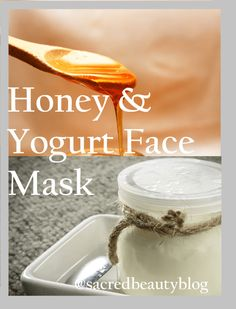 DIY face mask for dry skin honeyfacemask skinproblem facemask honey yogurt DIY face mask for dry skin honeyfacemask skinproblem facemask honey yogurt Taking care of yourself have to be expensive or complicated. Yogurt Face Mask, Honey Face Mask, Mask For Dry Skin, Skin Mask, Face Skin, Homemade Face Masks, Homemade Skin Care, Homemade Moisturizer, Homemade Beauty