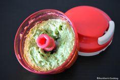 Aurélien's Cooking: Guacamole maison épicé au Turbo Tup (Tupperware)