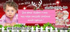 calendário-triangulo-com-foto-no-tema-natal-e-ano-novo