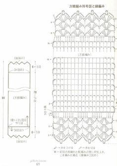#ClippedOnIssuu from http://issuu.com/vlinderieke/docs/92_ondori_crochet_accessory_2007/c/slql6y0
