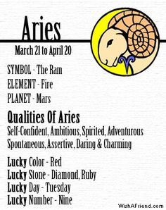 Aries Art Print | Aries love, Astrology and Aries quotes