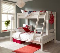 Deciding to Buy a Loft Space Bed (Bunk Beds). – Bunk Beds for Kids Safe Bunk Beds, Bunk Beds With Storage, Bunk Beds With Stairs, Kids Bunk Beds, Tripple Bunk Bed, Triple Bunk, Triple Sleeper Bunk Bed, High Sleeper Bed, Convertible Toddler Bed