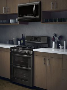 Make your dream kitchen a reality. Enter our #LGLimitlessDesign Contest inspired by the Black Stainless Steel Series and you could win $25,000, our black stainless line, and a professional design consultation! NO PURCHASE NECESSARY.  Ends 1/29/16.  To enter and for complete details, visit http://www.hgtv.com/sponsored/sweeps/lg-limitless-design-contest.