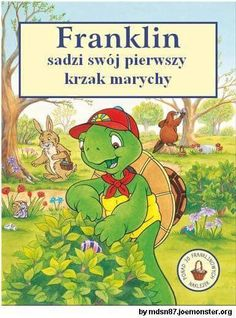 Franklin's Easter: A Sticker Activity Book This Franklin Activity Book features more than 30 stickers for kids to help Franklin and his friends decorate Easter eggs, dress up for an Easter parade and celebrate the season with an Easter egg hunt! Easter Activities, Book Activities, Preschool Ideas, Wtf Funny, Funny Memes, Franklin The Turtle, Turtle Book, Franklin Books, Polish Memes