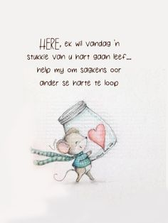 Goeie More, Afrikaans Quotes, Godly Woman, Help Me, Smurfs, Good Morning, Me Quotes, Prayers, Bible