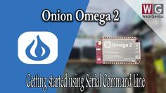 Getting Started with Expansion Dock and Commandline Interface | Onion Omega