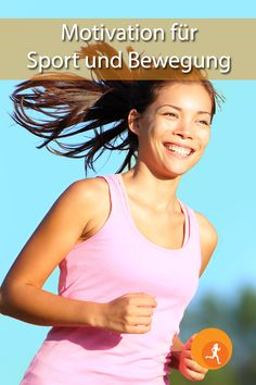 Sie finden Sport sehr schön und gesund - im Fernsehen? Sie würden gerne etwas für Ihre Gesundheit tun - aber die Wohnzimmercouch ist attraktiver? Das Wetter ist wunderbar sonnig - auch auf der Liege am Balkon? Hier einige Tipps, wie Sie den inneren Schweinehund überwinden können und richtig Spaß an der Bewegung bekommen.   #sport #bewegung #motivation #hilfe #antrieb #wetter #anfangen #anfänger #ziel #abnehmen #frühling #sommer #drinnen #draußen #laufen #joggen #walken #gehen #gesundheit… Motivation, Fitness, Sports, Indoor, View Tv, Helpful Tips, Goal, Hs Sports, Sport