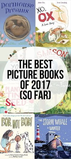 Our Favorite Books of 2017 so far (picture books and chapter books)(Teacher Favorite List) Best Books Of 2017, Good New Books, Kids Reading, Teaching Reading, Reading Lists, Reading Room, Learning, Teaching Ideas, Die Galaxie
