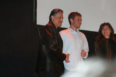 Fedcon XV, Opening Ceremony - Robert Beltran, Connor Trinneer and Mira Furlan. May 19th, 2006