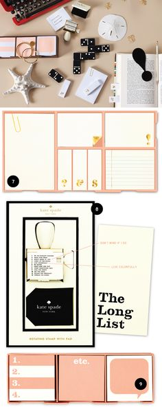 Kate Spade Office | New in the Shop | Urbanic