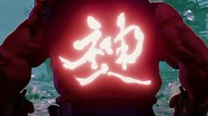 Akuma Finally Makes His Return For Street Fighter V - The Outerhaven