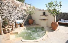 #piscina #masseria #Crispiano #Puglia