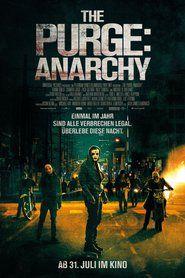 The Purge 2: Anarchy Stream deutsch