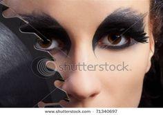Bird Makeup -