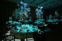 Beautiful wedding theme