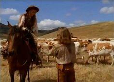 Conduciendo el ganado