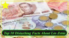 Top 10 Disturbing Facts About Los Zetas