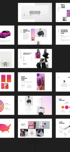 Presentation of the new BRONX was created multipurpose template that will meet the latest design trends, as well as extremely easily customized by any user without any previous knowledge in PowerPoint. Each slide laid out and easily can be adjusted to sui…