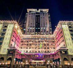 ペニンシュラホテル(香港)