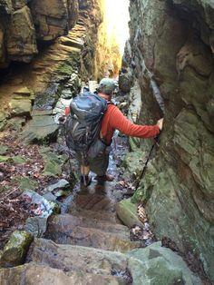 Stone Door Savage Gulf Tennessee & Savage Gulf - Stone Door Overlook | Savage Wanderlust and Bucket ... pezcame.com
