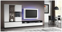 32 Awesome muebles para tv modernos images
