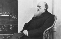 CHARLES DARWIN AND THE HMS BEAGLE EXPEDITION  Charles Darwin's breakthrough theories on human evolution would have been impossible without his famed voyage aboard the HMS Beagle. The aim of his expedition was to research and find evidence to support his theories. Accompanied by captain Robert FitzRoy, Darwin's five-year long journey began on Dec. 27, 1831, from Portsmouth, England and went along the coastline of Brazil, Punta Alta and the Galapagos Island.