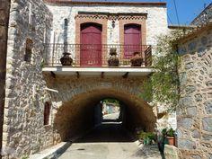 Vessa Village http://www.discoverchios.gr/vessa