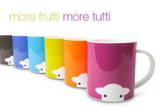The Herdy Company peep mugs