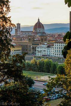 Duomo, Firenze, Italia   by Edu Rodrigo