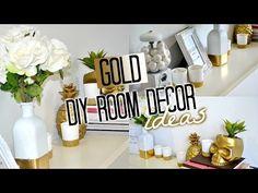 Diy room decor tumblr inspired dollar store diys inspiration