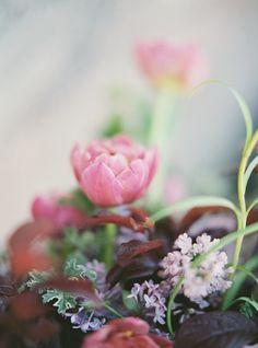 Photography: Jessica Burke - http://www.stylemepretty.com/portfolio/jessica-burke   Read More on SMP: http://www.stylemepretty.com/2015/05/18/purple-garden-glam-wedding-inspiration/