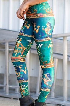 The Nile Leggings