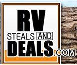 RV Steals And Deals http://www.rvstealsanddeals.com/