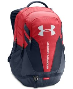 2be190b77a2b Under Armour Men s UA Hustle 3.0 Backpack Men - All Accessories - Macy s