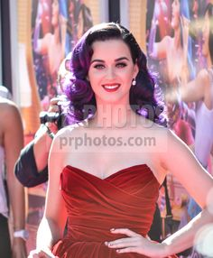 """Katy Perry: Part of Me"" Los Angeles Premiere - Arrivals - Celebrity Photos At PRPhotos.com"
