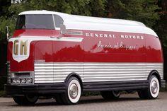 General Motors Futurliner