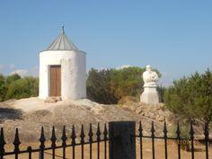 Isle of Caprepara, Isle of Caprera - Giuseppe Garibaldi Compound
