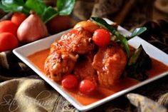 Resepi Ayam Bumbu Bali