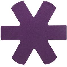 3 Purple Pan Protectors - From Lakeland