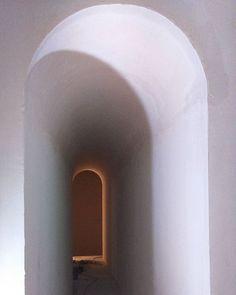 EVIDENS SPA | Emmanuelle Simon  @emmanuelle_simon #chantier #constructionsite #arch #tunnel #curves #lines #light #perspective #noperspective #cadrage #composition  #spa #project #paris #architecture #interiorarchitecture #interiordesign #architectureinterieure #franco #japanese #francojapanese #francojaponais #paristokyo #evidensspa #evidensdebeaute #emmanuellesimon