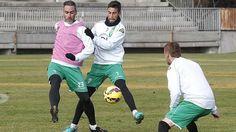 #FaustoRossi , Campabadal y Borja, novedades en la lista del Córdoba con el Valencia  #CCF